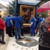 Arrivo della Vergine di Pompei a Casapulla